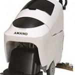 アマノ自動床洗浄機